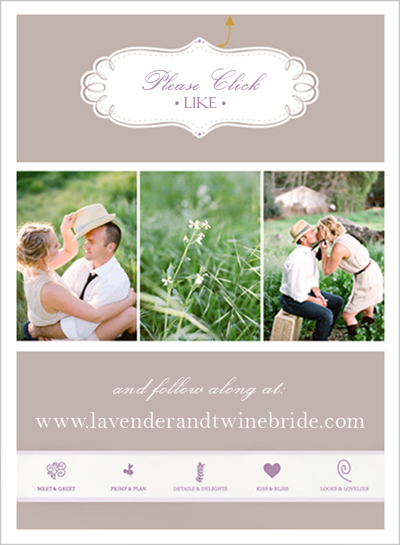 Follow Lavender & Twine Photography on Facebook.