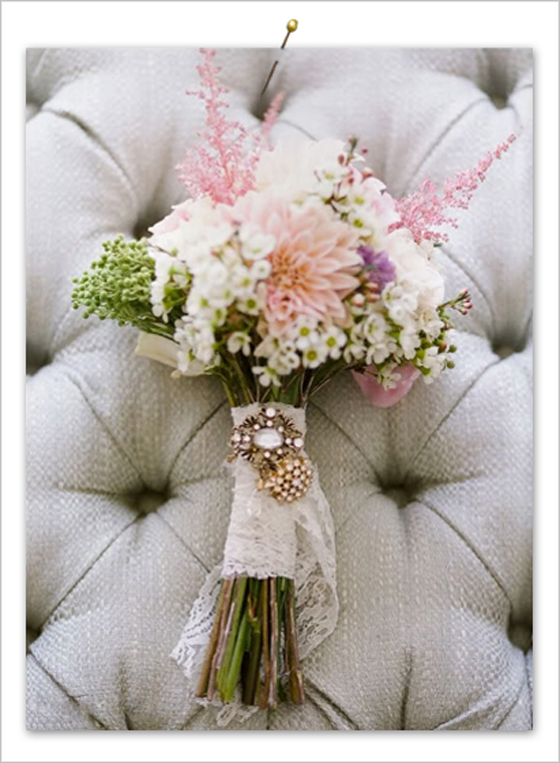 Wedding day floral possibilities on Pinterest.