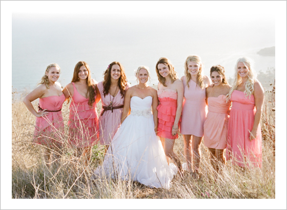 A sneak peek of a Santa Barbara wedding by Lavender & Twine, Charming Wedding Photography.