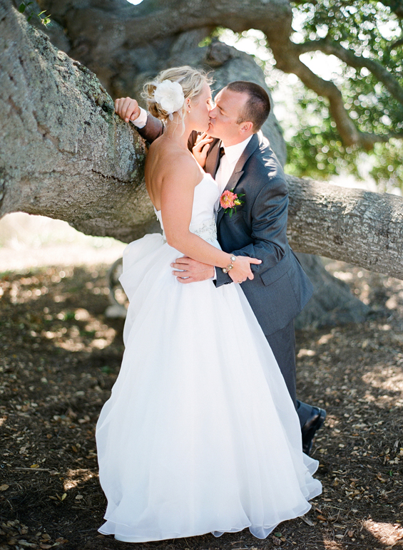 Santa Barbara Wedding Photographer • Natural Light Wedding Photographer