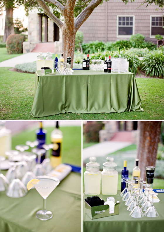 Limoneria wedding, Lavender & Twine.