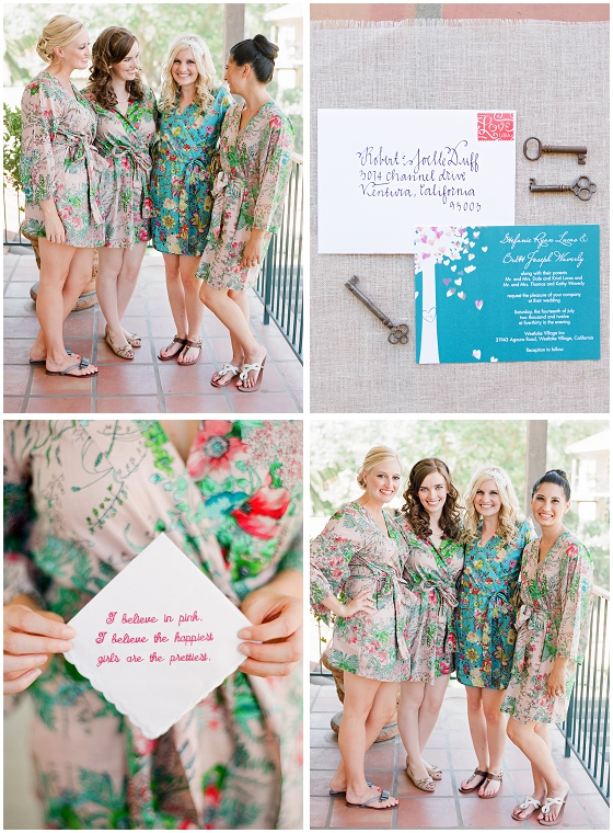Weslake Village Inn Wedding