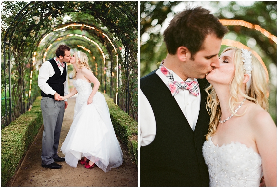 A Westlake Village Inn Wedding