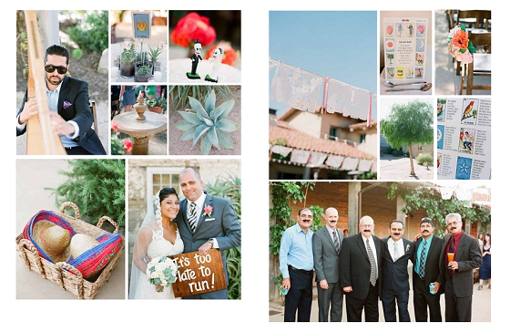 Santa Barbara Historical Museum Wedding.
