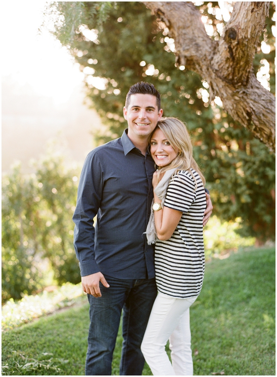 Malibu Engagement Session