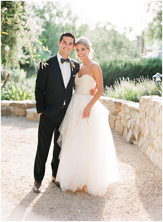 Ojai Valley Inn Wedding 1