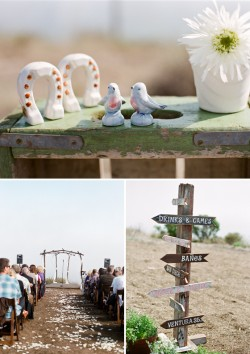 An Orella Ranch Wedding