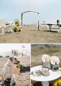 An Orella Ranch Wedding