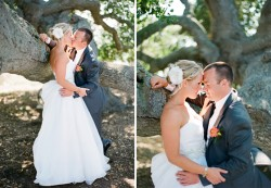 A sneak peek of a wedding at the beautiful Orella Ranch by wedding photographers, Lavender & Twine.
