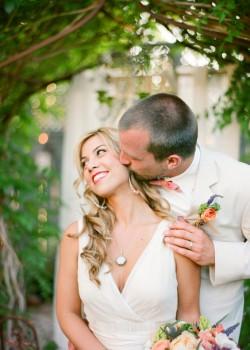 Lavender Inn Wedding • Lavender & Twine