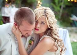 Ojai Wedding Photographers • Lavender & Twine