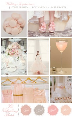 Wedding day inspirations by Lavender & Twine