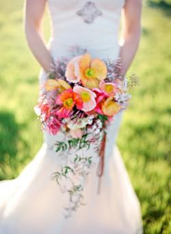 An image from a Figueroa Mountain Farmhouse wedding.