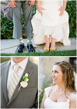 Limoneira Ranch wedding photos by Lavender & Twine