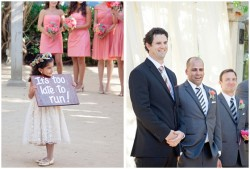 A Santa Barbara Historical Museum wedding by Santa Barbara wedding photographers Lavender & Twine.